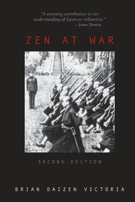 Picture of Zen at War