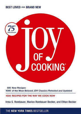 Picture of Joy of Cooking