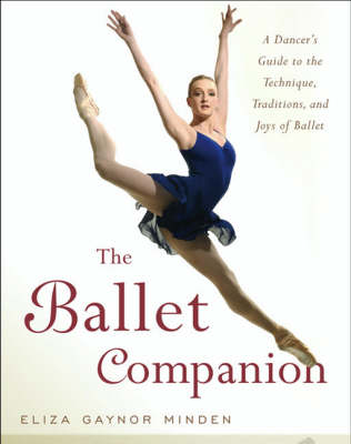 Picture of The Ballet Companion