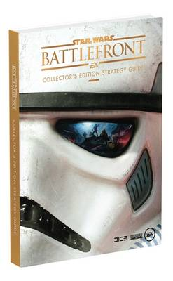 Picture of Star Wars Battlefront Collector's Edition Guide