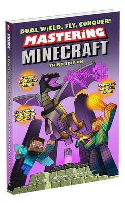 Picture of Dual Wield, Fly, Conquer! Mastering Minecraft