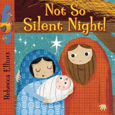 Picture of Not So Silent Night
