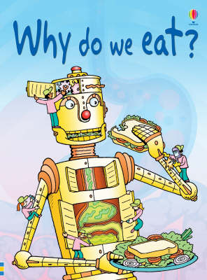 Picture of Why Do We Eat?