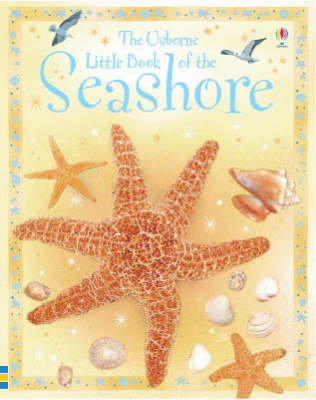 Picture of Little Book of the Seashore