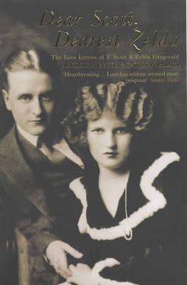 Picture of Dear Scott, Dearest Zelda: The Love Letters of F.Scott and Zelda Fitzgerald