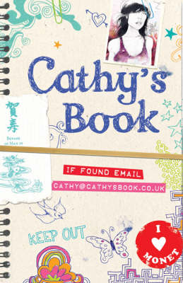 Picture of Cathy's Book