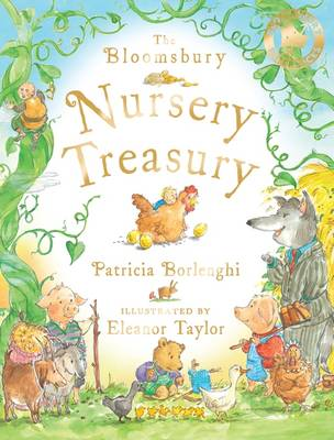 Picture of The Bloomsbury Nursery Treasury