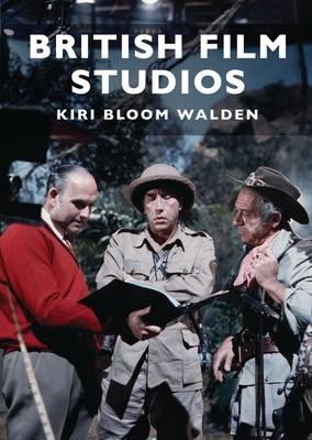 Picture of British Film Studios
