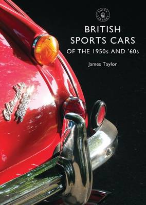 Picture of British Sports Cars of the 1950s and 60s