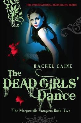 Picture of The Dead Girls' Dance