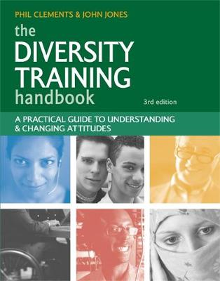 Picture of The Diversity Training Handbook: A Practical Guide to Understanding and Changing Attitudes
