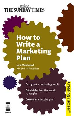 Picture of How to Write a Marketing Plan
