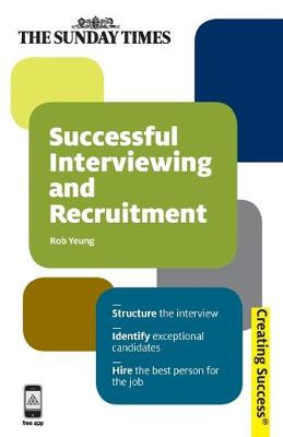 Picture of Successful Interviewing and Recruitment