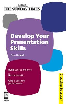 Picture of Develop Your Presentation Skills