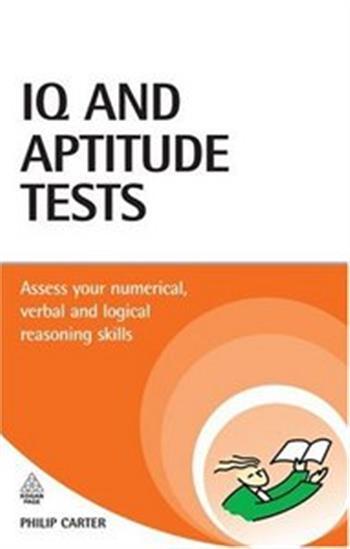 Picture of IQ & APTITIUDE TESTS