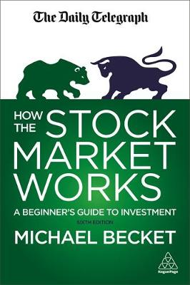 Picture of How the Stock Market Works: A Beginner's Guide to Investment