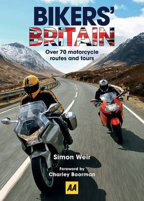 Picture of Bikers' Britain: Great Motorbike Rides