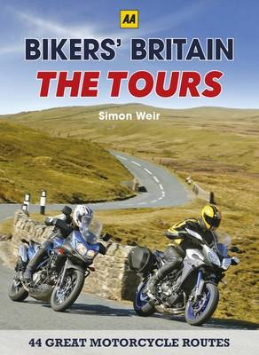 Picture of Bikers' Britain - The Tours
