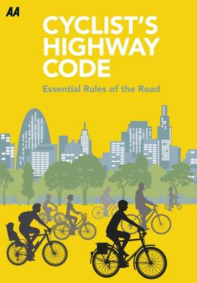 Picture of Cyclists Highway Code: Essential Rules of the Road