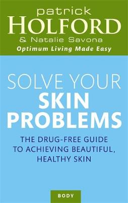 Picture of Solve Your Skin Problems