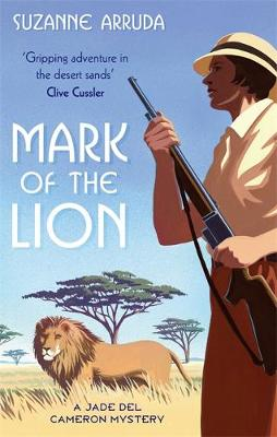 Picture of Mark of the Lion