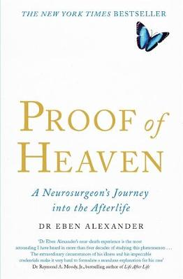 Picture of Proof of Heaven: A Neurosurgeon's Journey into the Afterlife