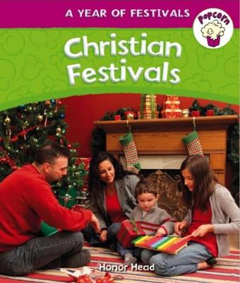 Picture of Christian Festivals