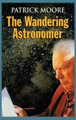 Picture of The Wandering Astronomer