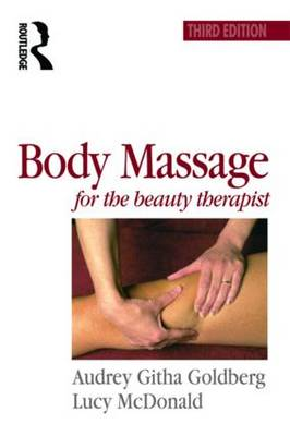 Picture of Body Massage for the Beauty Therapist