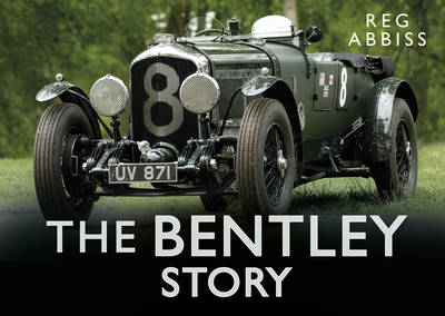 Picture of The Bentley Story