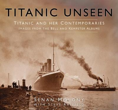 Picture of Titanic and Her Contemporaries - Images from the Bell and Kempster Albums
