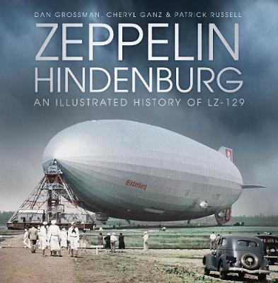 Picture of Zeppelin Hindenburg