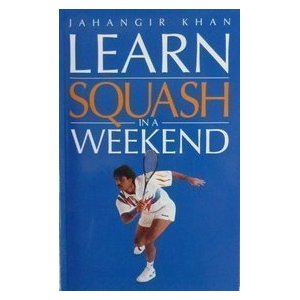 Picture of LEARN SQUASH IN A WEEKEND