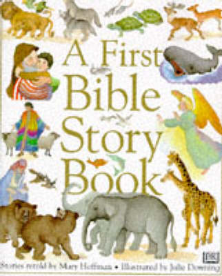 Picture of A First Bible Storybook