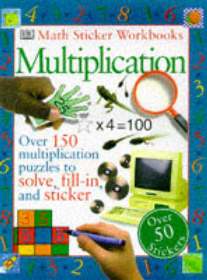 Picture of Multiplication