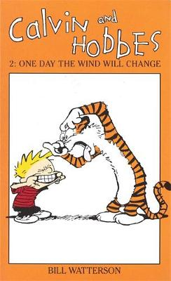 Picture of One Day the Wind Will Change: v. 2: One Day the Wind Will Change