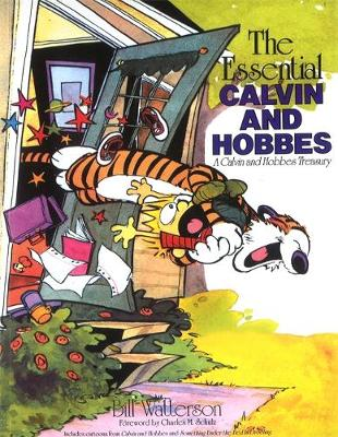 Picture of The Essential Calvin and Hobbes