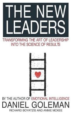 Picture of The New Leaders: Transforming the Art of Leadership