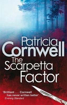 Picture of The Scarpetta Factor