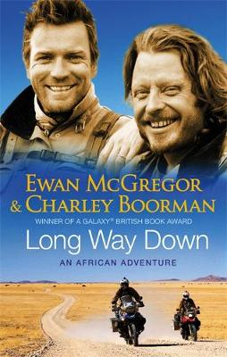 Picture of Long Way Down