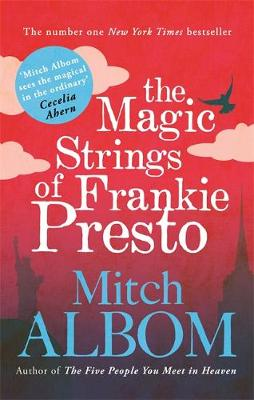 Picture of The Magic Strings of Frankie Presto