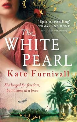 Picture of The White Pearl