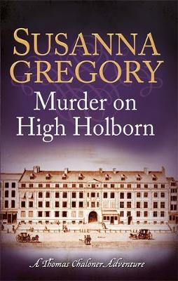 Picture of Murder on High Holborn