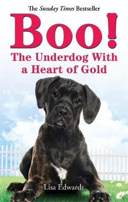 Picture of Boo!: The Underdog With a Heart of Gold