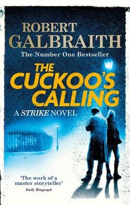 Picture of The Cuckoo's Calling