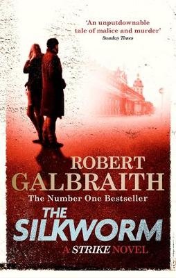 Picture of The Silkworm