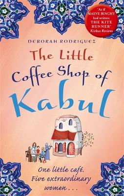 Picture of The Little Coffee Shop of Kabul
