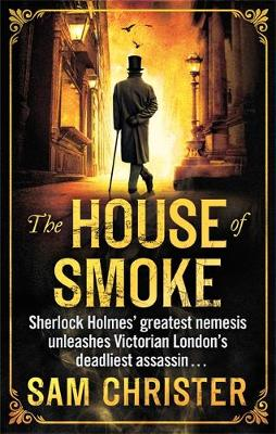 Picture of The House of Smoke