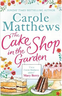 Picture of Cake Shop in the Garden