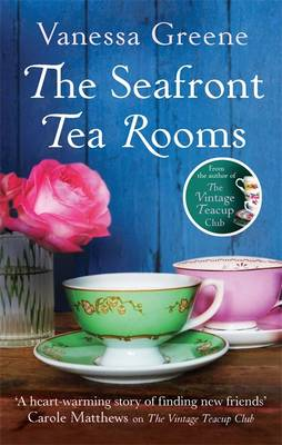 Picture of The Seafront Tea Rooms